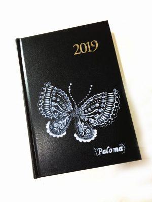 Agenda 2019 personalizada