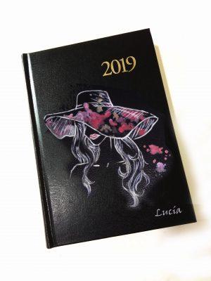 Agendas 2019 personalizadas con el diseño que quieras