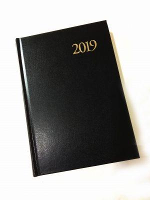 Agenda 2019 Día página