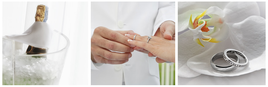 Detalles para bodas personalizados