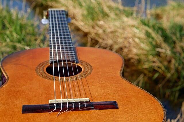 Fundas de guitarra personalizadas